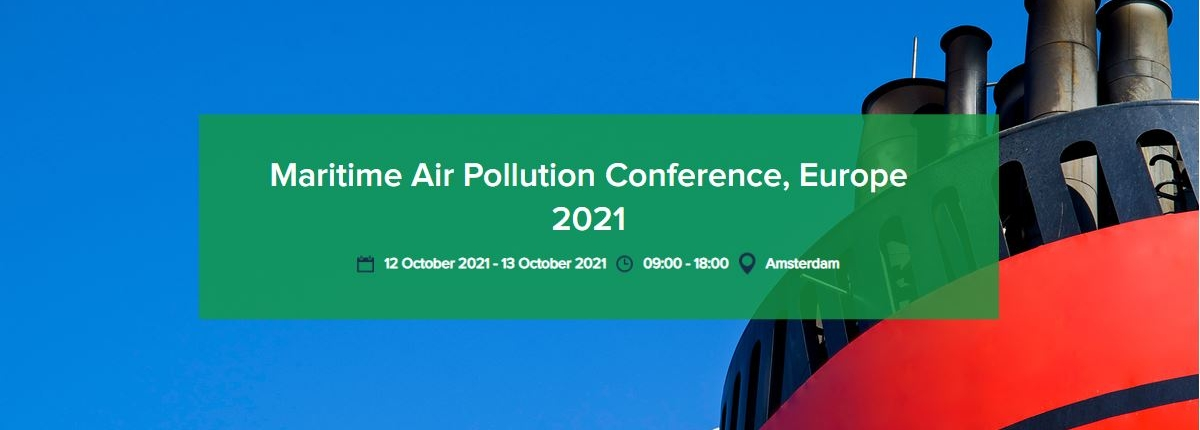 Maritime Air Pollution conference