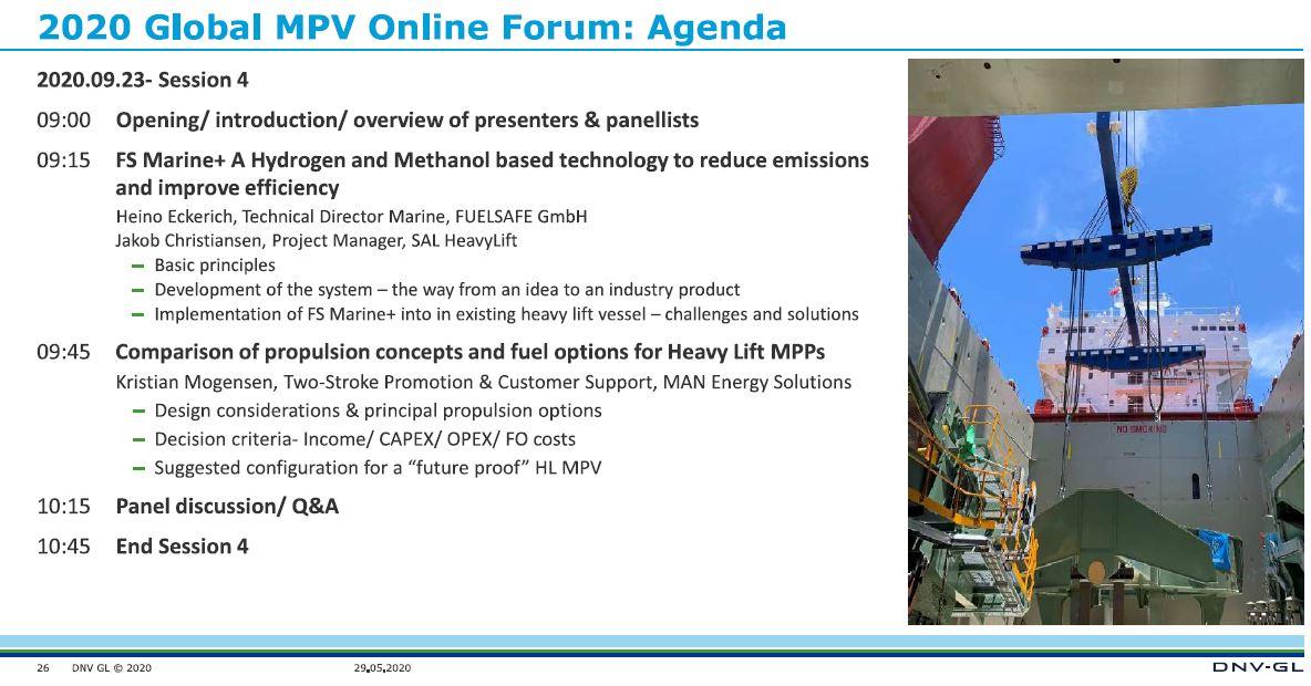 MPV Forum agenda 23092020