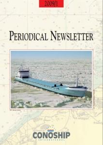 CSI Newsletter 2009 - 1