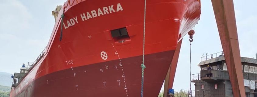 Lady HAbarka